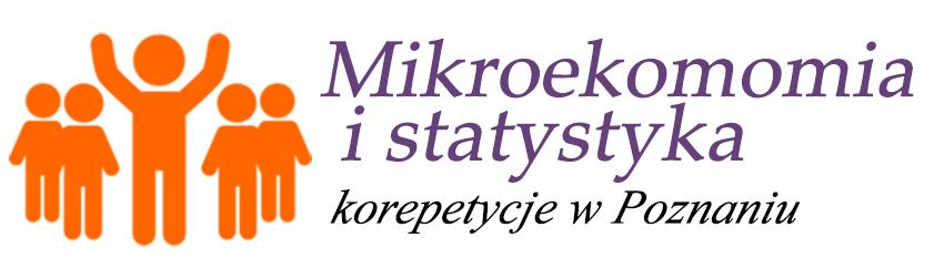 Mikroekonomi korepetycje poznań